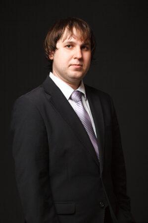 Адвокат в Минске Латышев Павел Сергеевич, магистр юридических наук