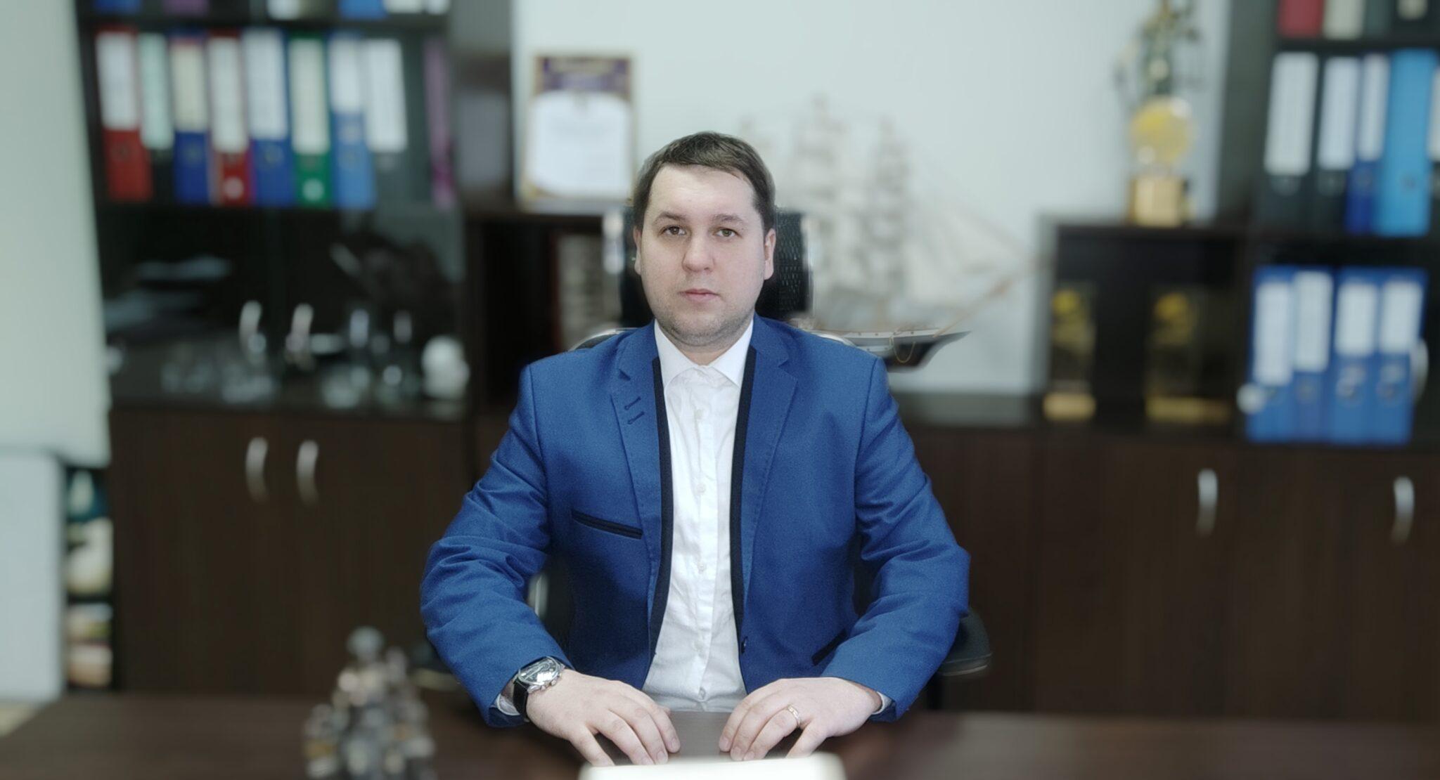 адвокат в Минске Латышев П.С.